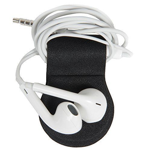 Earbuds clip - bose earbuds only