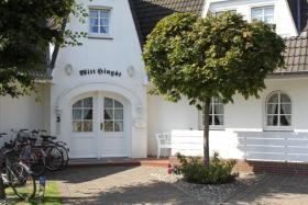 Landhaus Witt Hingst , Alt-Westerland - Ferienwohnung Westerland - Sylt