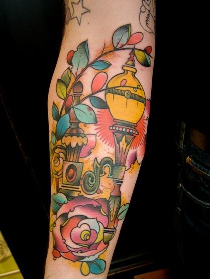portland tattoo