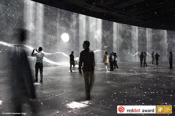 AV System Integration for Interactive Multi-media Installation @ Helv Relic Museum, Wuxi (China) // www.kraftwerk.at