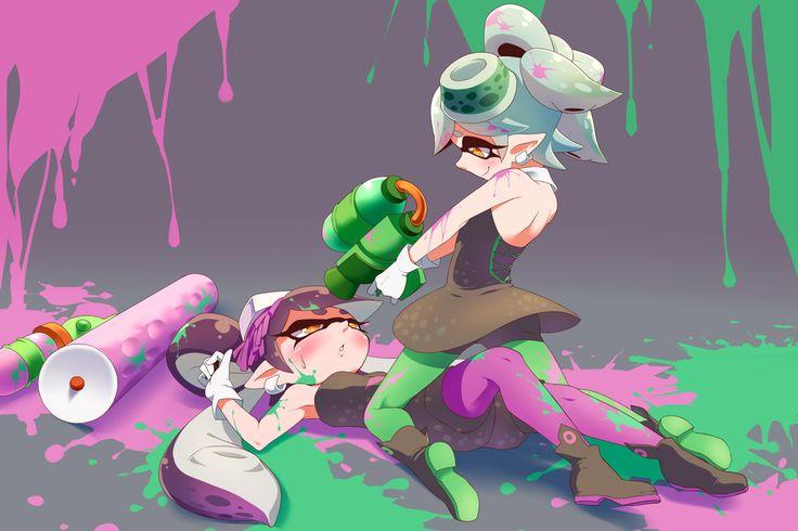 Splatoon friend matchmaking