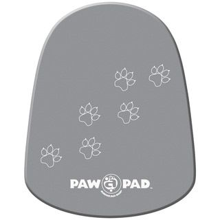 Airhead Charcoal Grey Paw Pad Paddle Board for Dogs | Overstock.com Shopping - The Best Deals on Stand-Up Paddle