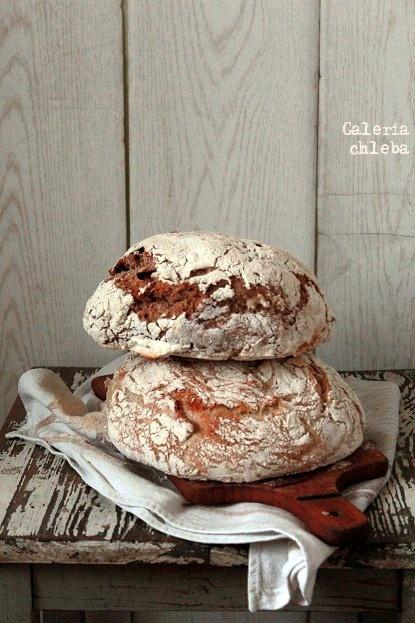 O chlebie i nie tylko