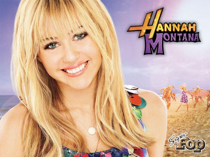 hannah montana photos | Hannah Montana
