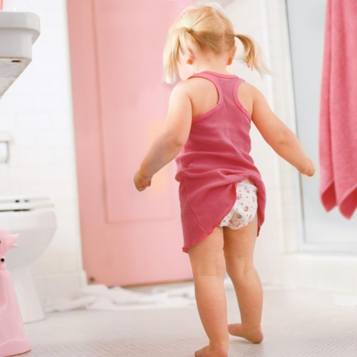 How to Potty Train in a Week - parenting.com
