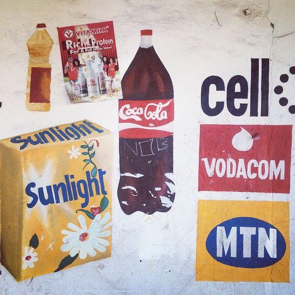 #jhbtype #type #jhb #handpainted #signage #lettering #typography #vsco #vscocam #jhbtype #jhb #type #signage #Africa #typography #vscosouthafrica #southafrica #design