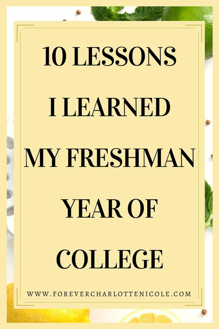 College freshman dorm necessities-2014
