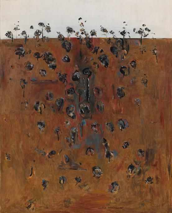 Fred Williams | NGV
