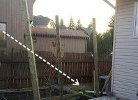 Nosy Neighbors? This Simple Fix Is Brilliant And Looks Great!