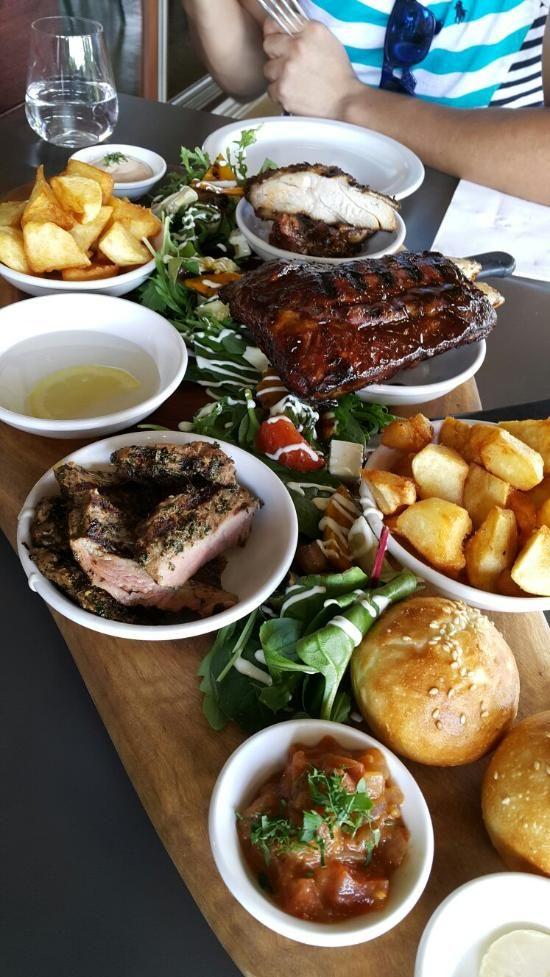 Mason Wines' Eden Restaurant, North Tamborine - Restaurant Reviews, Phone Number…