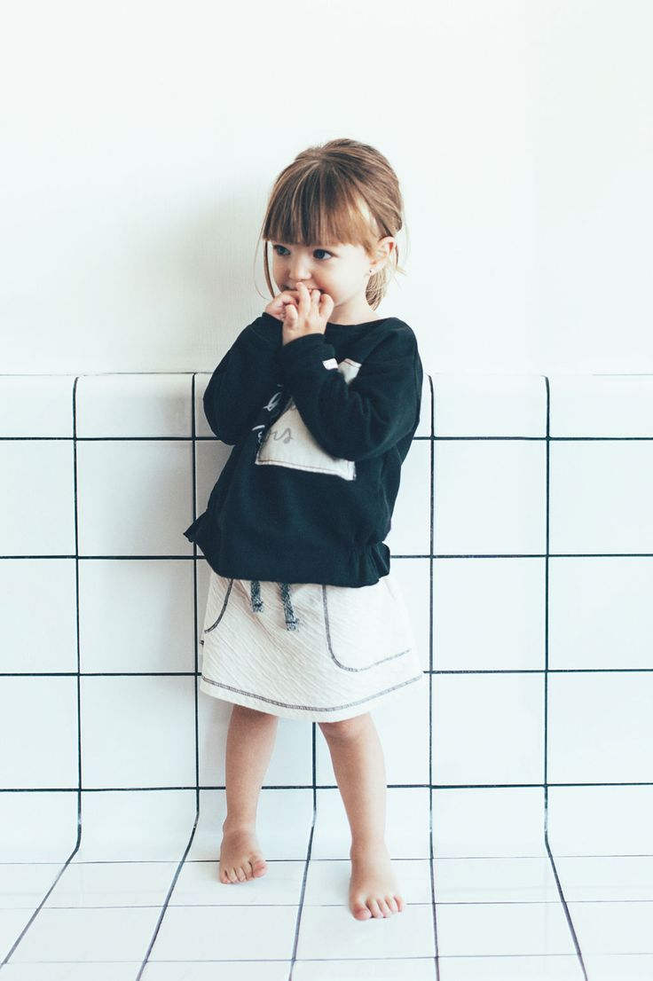 -Editorial-CAPSULE COLLECTION-BABY GIRL | 3 months-3 years-KIDS | ZARA United States