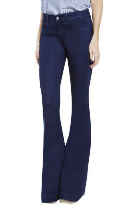 Mariel #seafarer #theseafarer #theseafarerjeans #denim #flares #spring #summer #springsummer #collection #women #apparel #accessories #jeans #classy #style #fashion #bellbottoms #denim #jeans #flares
