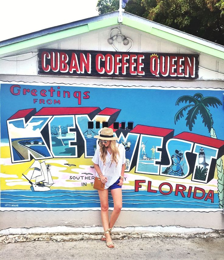 My Key West Travel Guide | A Pinch of Lovely | Southern Fashion & Style Blog