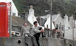 Local Hero movie location - Pennan Scotland