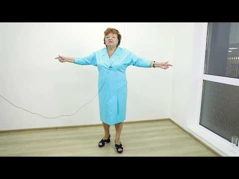 Платье с запахом и воротником на основе платья без выкройки своими руками за 5 минут Платье 2 - YouTube