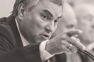 Почему дело о домогательствах депутата Слуцкого касается всех