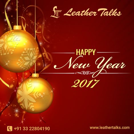 May this New Year bring joy, peace and prosperity to you and your family. #happynewyear2017 #shopmore #enjoy http://leathertalks.com/
