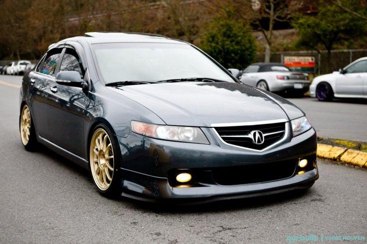Slammed Acura TSX | ... of your Slammed TSX. - Page 21 - Acura TSX Club : Acura TSX Forum