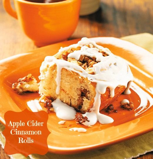... about Apple on Pinterest | Donuts, Baked apples and Apple cider donuts
