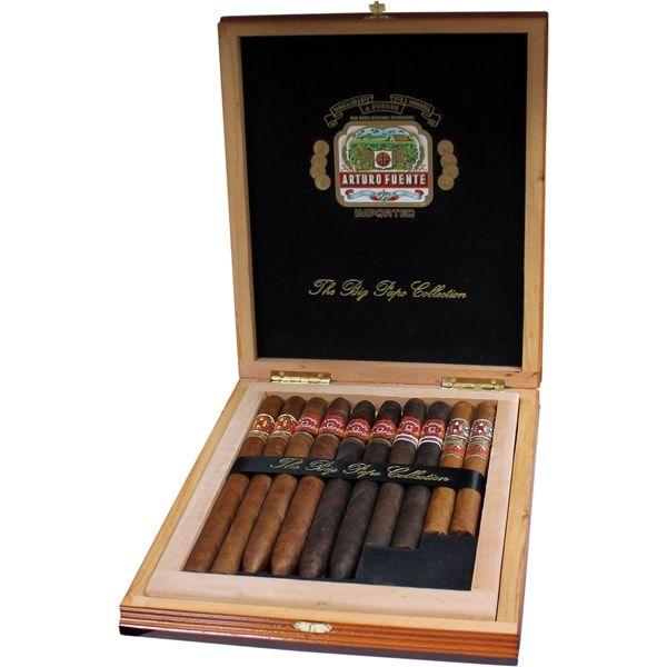 Fuente opus x cigar box xxx