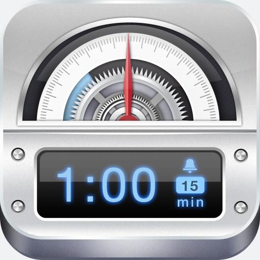 Parkbud iOS App Icon