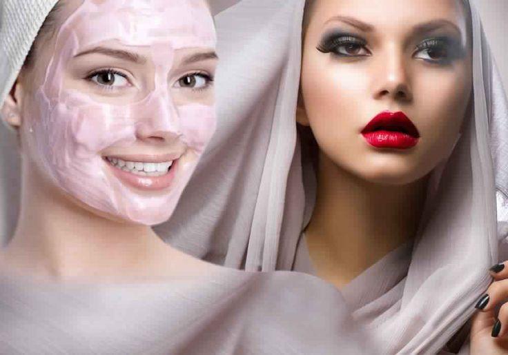 Masque Blanche-Neige: La Recette Miraculeuse 100% Naturelle Pour Éclaircir Et Blanchir Votre Visage Au Moins De 15 Jours!   astuces hijab