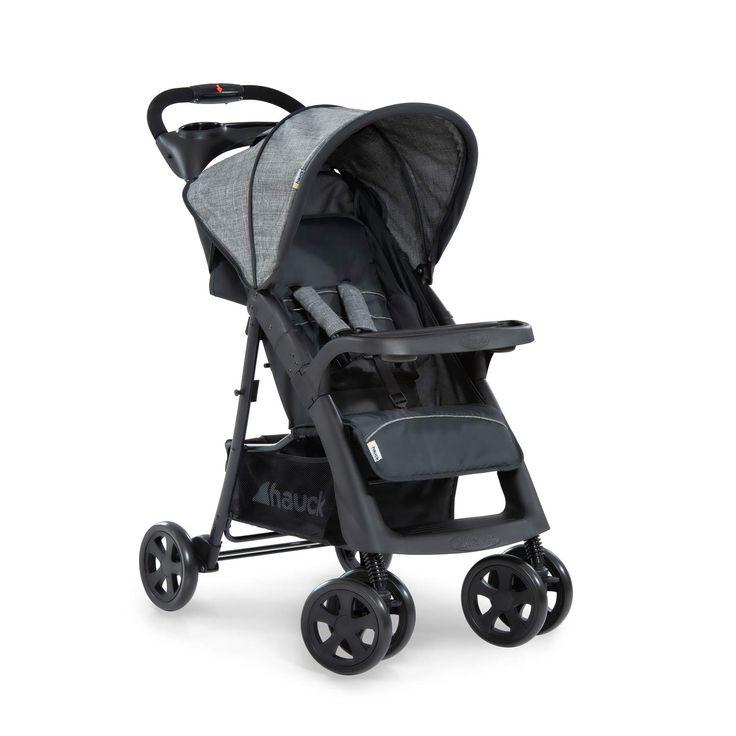 Hauck Shopper Neo Ii Buggy Bis 25 Kg Mit Liegefunktion Ab Geburt Klein Zusammenfaltbar Einhand In 2020 Buggy Grosser Korb Kinderwagen