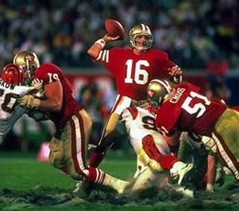 super bowl winning drive that made me a 49ers fan forever at age of 9