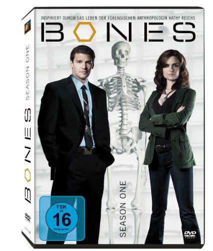 Bones: Die Knochenjägerin - Season 1 (6 DVDs) Fox http://www.amazon.de/dp/B000LR7F5U/ref=cm_sw_r_pi_dp_l0Pbxb0S6XMM6