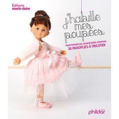 Phildar - J'habille mes poupées - https://get.google.com/albumarchive/104909854433519345296/album/AF1QipN7zkQpG85W1irA7UbPfDQOAoFfgRPYnJY1sctX