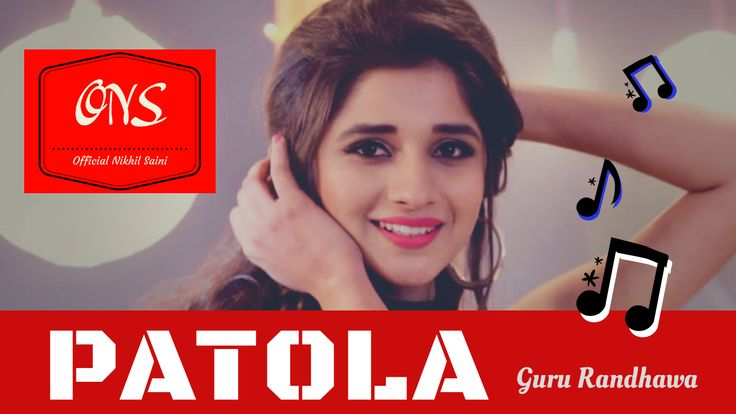 Hello Everyone Published New Whatsapp Status Video Song Patola Ft.Guru Randhawa Blackmail Movie Video Song Please Like,Share And Comments & Subscribe Now My YouTube.com/Officialnikhilsaini Keep Support https://youtu.be/h2LVAe7RjWw  #Whatsapp_status_video  #whatsapp_status_songs_download  #30_seconds_whatsapp_status_video_download  #whatsapp_status_video_download_2018