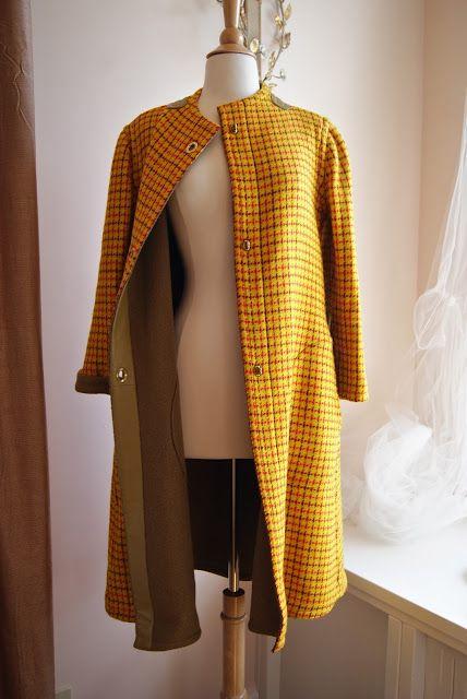 Xtabay Vintage Clothing Boutique - Portland, Oregon: Bonnie Cashin Collection Part 1
