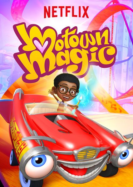 Netflix Original Series Motown Magic Is A Must Watch For