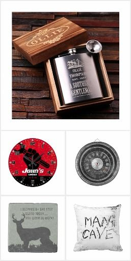 BestSelling Man Cave Home Gifts on Zazzle.  Great original gift ideas for men, fathers day, boyfriend, husband, family and best friend. Customize your gift by adding your name and text on: http://www.zazzle.com/collections/bestselling_man_cave_home_gifts_on_zazzle-119300174494402737