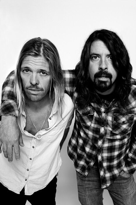 Bros....photo:Ed Miles