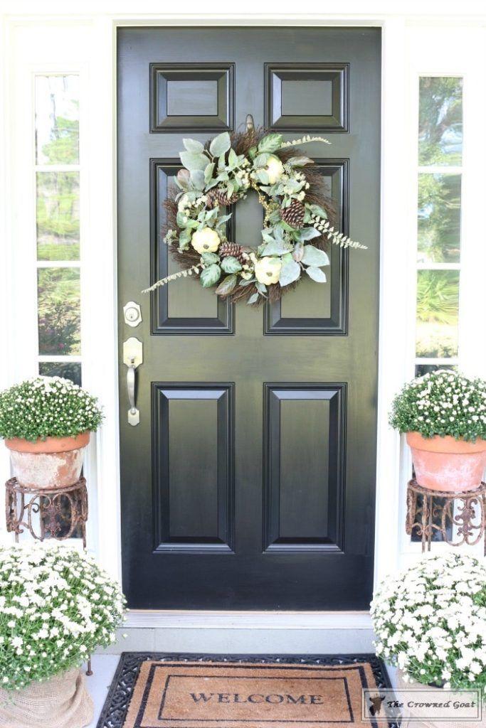 257 Best Front Door Paint Projects Images On Pinterest