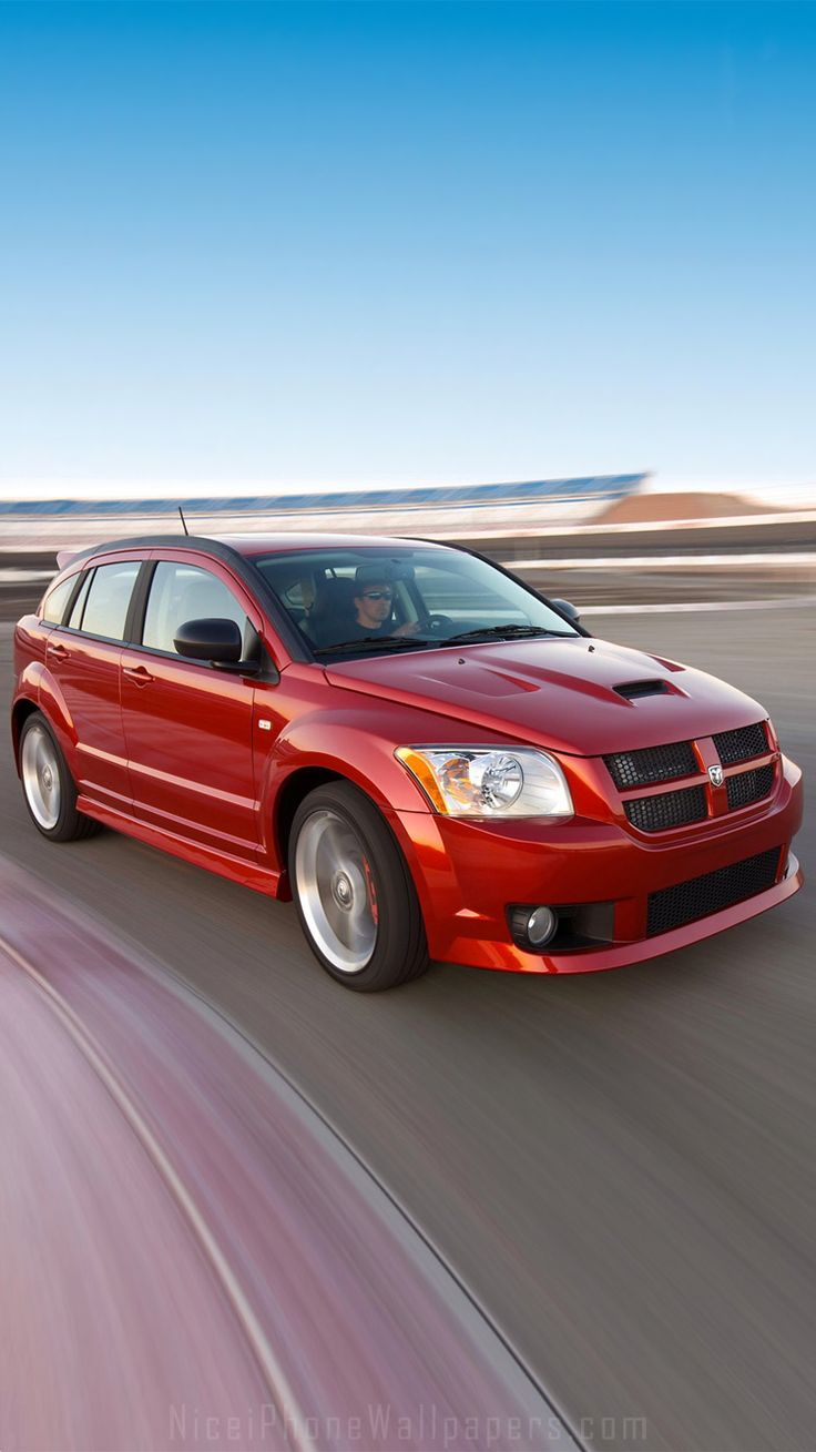 Dodge Caliber iPhone 6/6 plus wallpaper