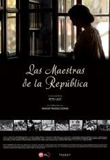 CINE(EDU)-743. Las maestras de la República. Dir. Pilar Pérez Solano. Documental. España, 2013. As mestras republicanas foron mulleres que participaron na conquista dos dereitos das mulleres e na modernización da educación, baseada nos principios da escola pública e democrática. Este documental, a través da recreación da vida dunha mestra da época, e imaxes de arquivo inéditas, descóbrenos o legado que nos deixaron. http://kmelot.biblioteca.udc.es/record=b1512654~S1*gag