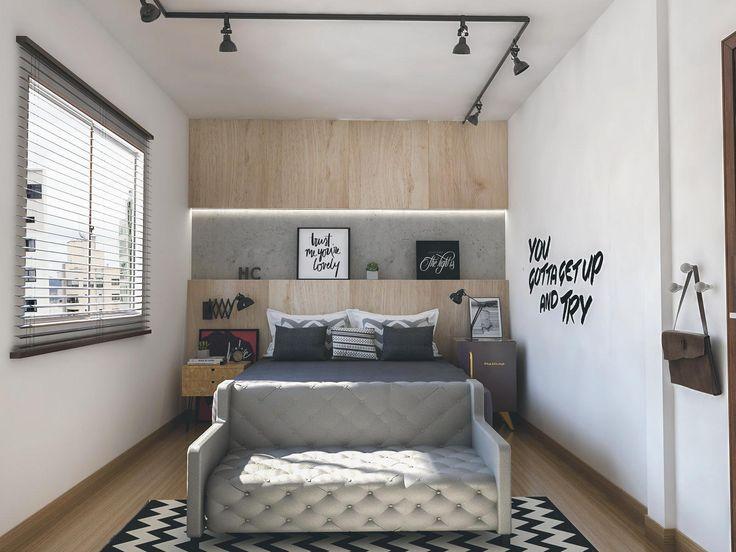Reforma a vista, marujos! Querem ver o projeto do meu novo quarto? Cliquem aí! :)