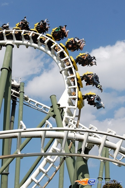 418 best images about photographs roller coasters from Roller adresse
