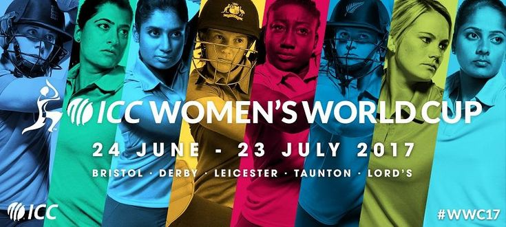 Women's World Cup 2017 Cricket Predictions