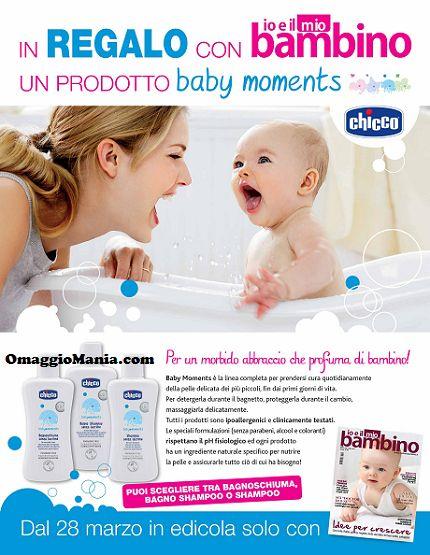 Prodotto Chicco in omaggio con Io e il mio bambino - http://www.omaggiomania.com/omaggi-nelle-riviste/prodotto-chicco-in-omaggio-mio-bambino/