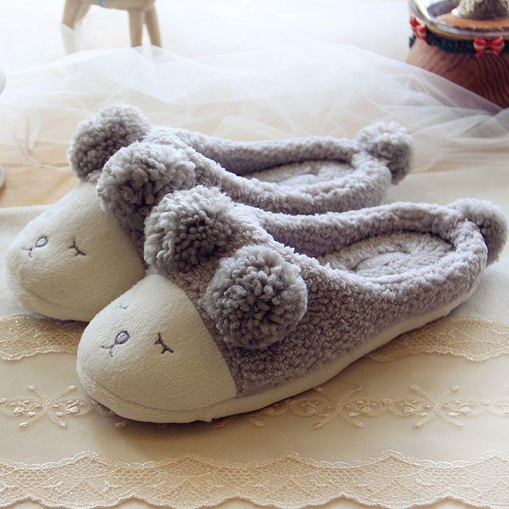 $9.98 (Buy here: https://alitems.com/g/1e8d114494ebda23ff8b16525dc3e8/?i=5&ulp=https%3A%2F%2Fwww.aliexpress.com%2Fitem%2FPantuflas-Pantofole-Animal-Men-Shoes-Mujer-Slippers-Women-Home-Winter-Cute-Short-Plush-Squinting-Sheep-Chinela%2F32758233688.html ) Pantuflas Pantofole Animal Men Shoes Mujer Slippers Women Home Winter Cute Short Plush Squinting Sheep Chinela Masculino 8018W for just $9.98