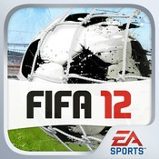 App Advisor – Your #1 Source for iOS Apps from the App Store! » FIFA SOCCER 12 by EA SPORTS for iPad