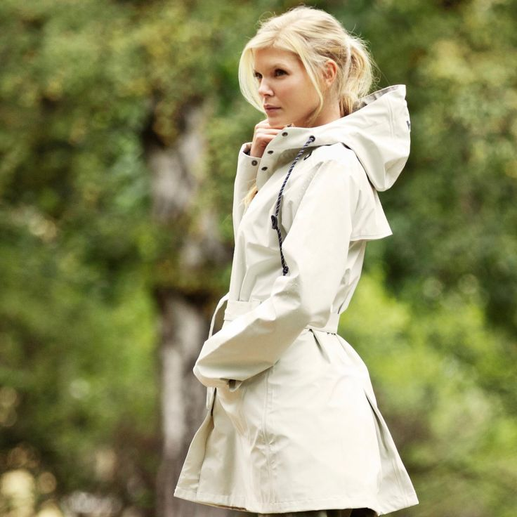 1000  images about rain jackets on Pinterest | Shops Trench coat
