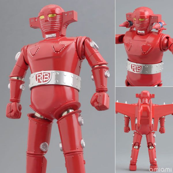 Popular Toys In 1973 : Best ideas about red baron robot on pinterest