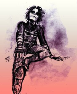 art my chemical romance James Jean The Black Parade black parade ...