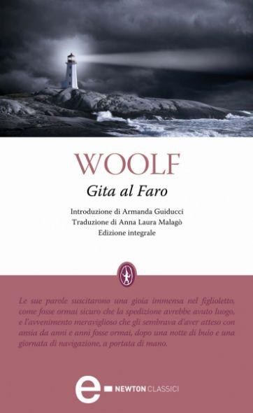 Gita al faro di Virginia Woolf recensione di Anna Maria Balzano  Con Gita al faro di Virginia Woolf, il romanzo del Novecento si arricchisce di nuovi elementi, rispetto a quelli già introdotti da …