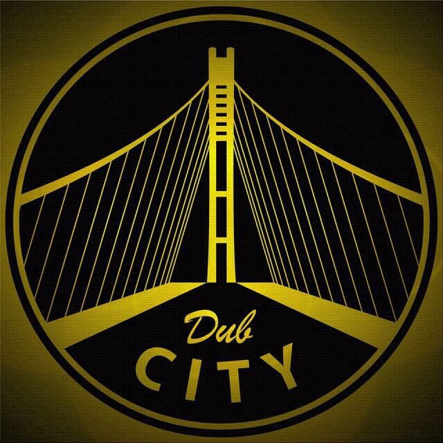 Dubcity golden state warriors