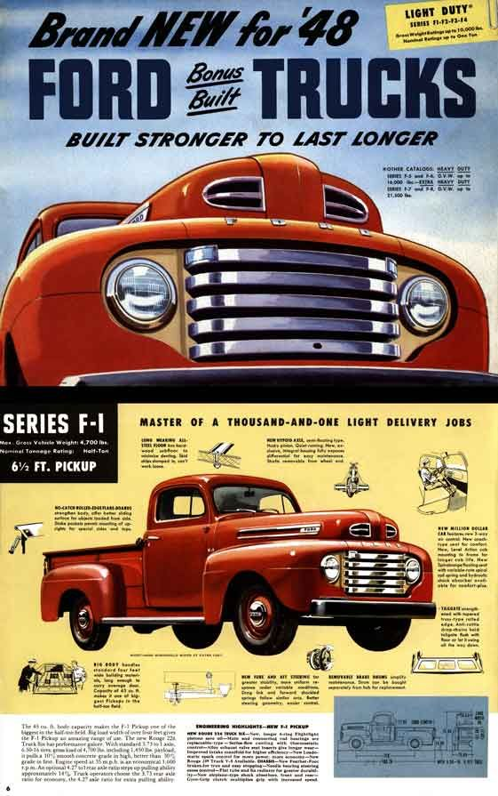 3f3abe572606fbed511e0366d63d609f ford f car ford 121 best truck ford 1948 1950 images on pinterest ford trucks Basic Electrical Wiring Diagrams at mifinder.co